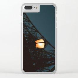Narnia Clear iPhone Case