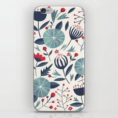 Juniper iPhone Skin