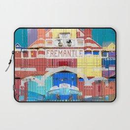 Fremantle Markets Laptop Sleeve