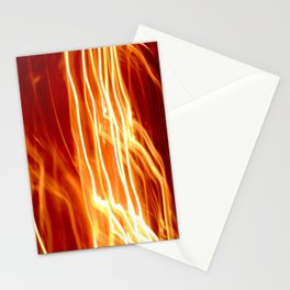 Flash. Stationery Cards