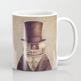 Duke R2 Coffee Mug