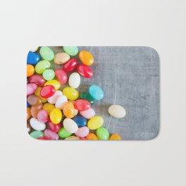 Jelly Beans 4 Bath Mat