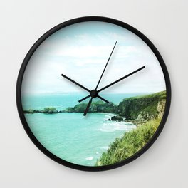 Seaward Wall Clock