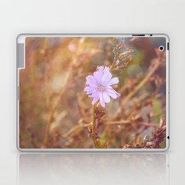 Lilac Charm Laptop & iPad Skin
