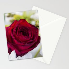 Love So Pure Stationery Cards