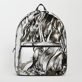Celestial Shivers Backpack