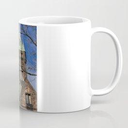 richardson towers, front. Mug