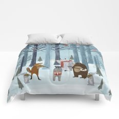 nature symphony Comforters