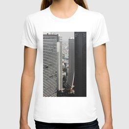 japan#1 T-shirt