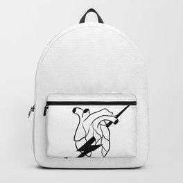Thunder Hurt Backpack