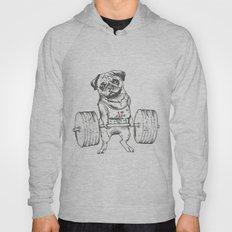 Pug Lift Hoody