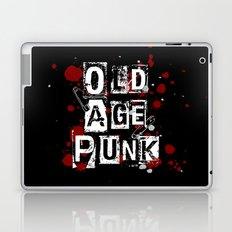 OAP Laptop & iPad Skin
