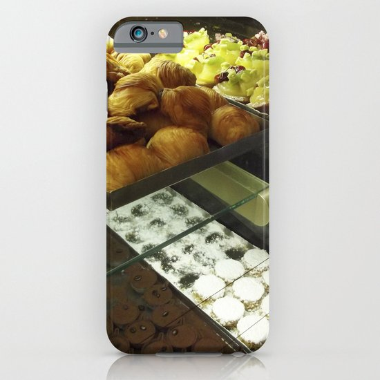 the pastrycase iPhone & iPod Case