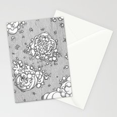 Matter in the Void Stationery Cards