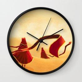 chirp? Wall Clock