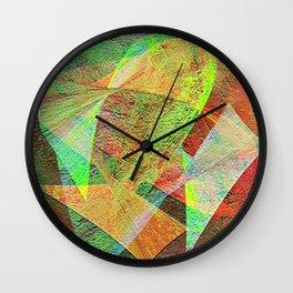 """"""" Galina """" Wall Clock"""