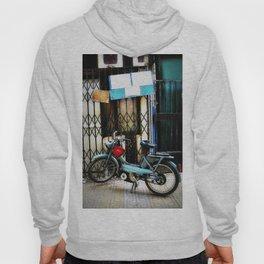 motorscooter Hoody