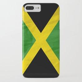 Jamaica - North America Flags iPhone Case
