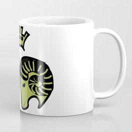 Fillory Ram Coffee Mug