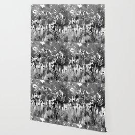 A Walk Among The Flowers No.7d by Kathy Morton Stanion Wallpaper