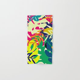 Tropical voyage Hand & Bath Towel