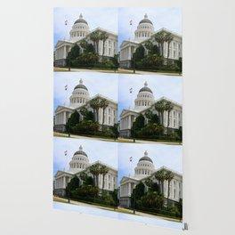 California State Capitol Wallpaper