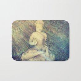 Sunkissed Buddha Bath Mat