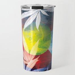Colorado Kind Royal Stain Travel Mug