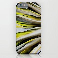 Under Flora #4 Slim Case iPhone 6s