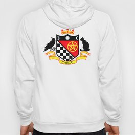 Cabot Crest Color Hoody