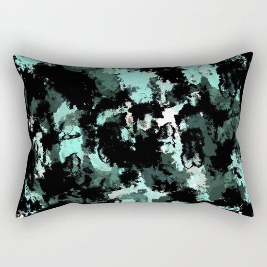 Abstract 26 Rectangular Pillow