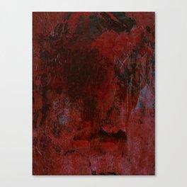 Cuca Canvas Print