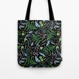 Summer dream. Tote Bag