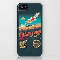 Crazy Ivan iPhone (5, 5s) Slim Case