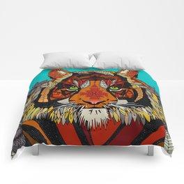 tiger chief Comforters