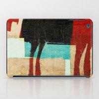 aries iPad Cases featuring Aries by Fernando Vieira