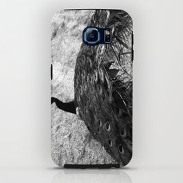 Show Off BW iPhone Case