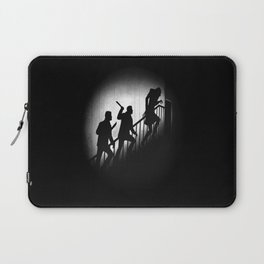 The Nosferatu Hunters Laptop Sleeve