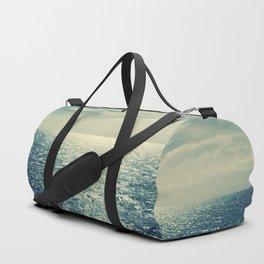 Sea horizon 2 Duffle Bag