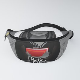 Justice Fanny Pack