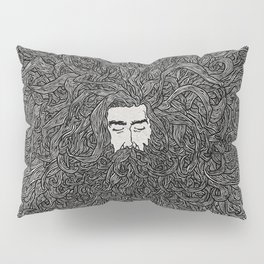 Lads' Hair Pillow Sham