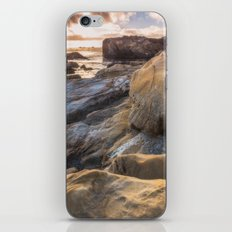 Point Lobos II iPhone & iPod Skin