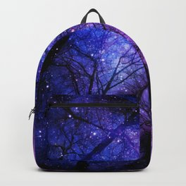 magical forest unicorn Backpack