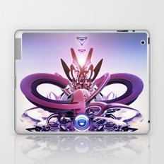 Overseer Laptop & iPad Skin