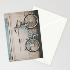 all things european ...  Stationery Cards