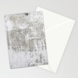 Vintage White Wall Stationery Cards