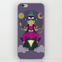 Goddess iPhone Skin