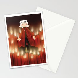 Chilling Adventures of Sabrina Stationery Cards