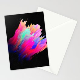 Panteleḗmōn (Abstract 38) Stationery Cards