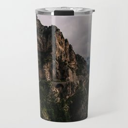 Amalfi Coast Drive VI Travel Mug